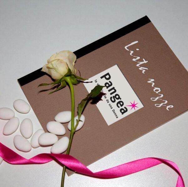 Lista nozze Pangea