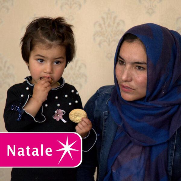 Regali solidali Post-emergenza Afghanistan Natale